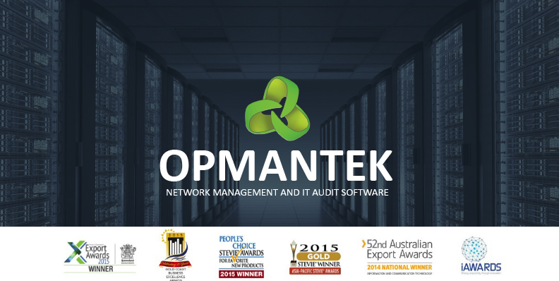 Network Management System  Free Software Tools  NMIS | Opmantek