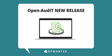 Open-AudIT Release