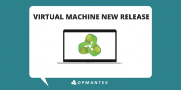 VIRTUAL MACHINE NEW RELEASE