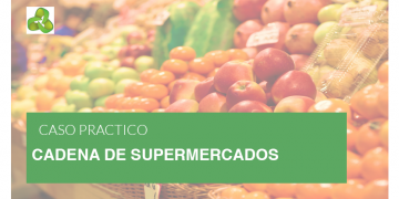 [Feature Image] CADENA DE SUPERMERCADOS