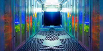 Data Center Colour