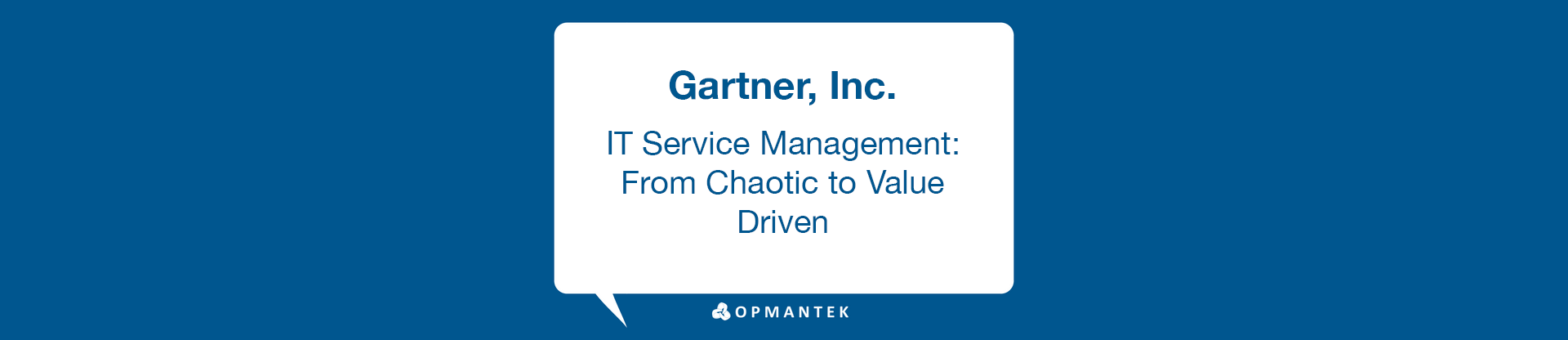 How to progress in your IT service management maturity