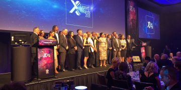 2018 Queensland Exporter of the Year Awards