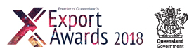 2018 Queensland Export of the Year Awards