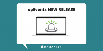 opEvents Release