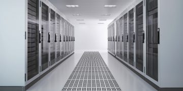 Clean Data Room